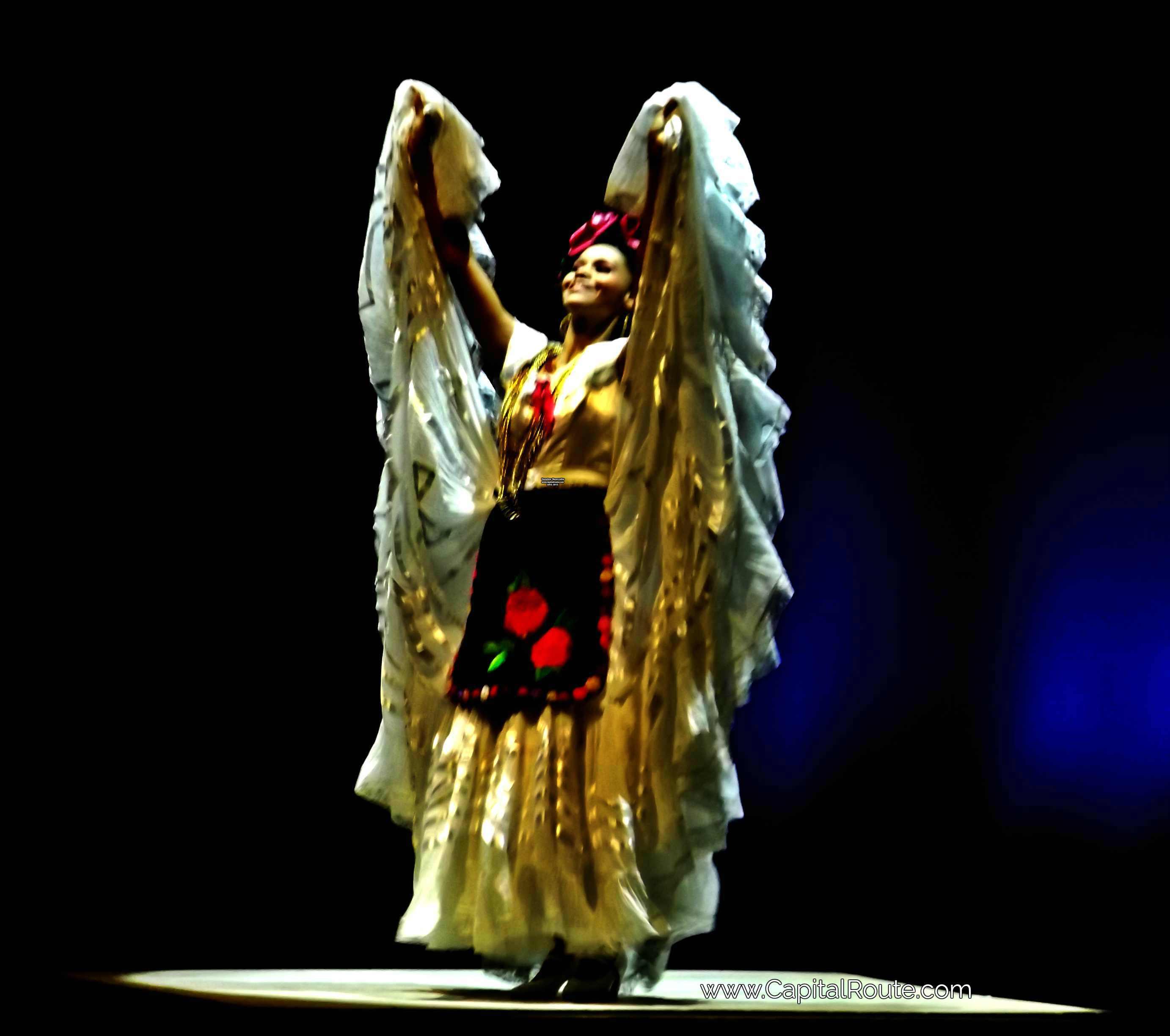 Ballet Folclórico de México