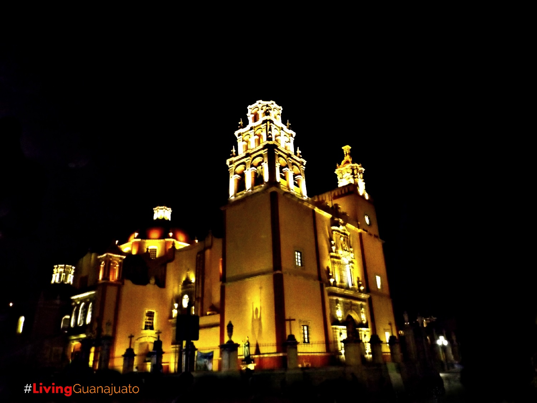 www.CapitalRoute.com Basílica col. Gto capital