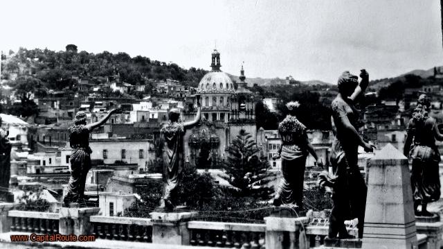 www.CapitalRoute.com T.Juarez 1945