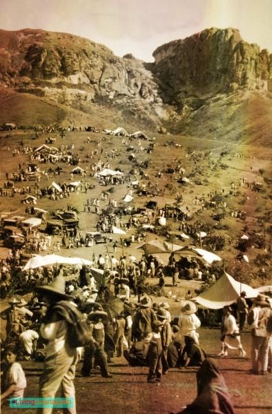 www.CapitalRoute.com Dia de la Cueva