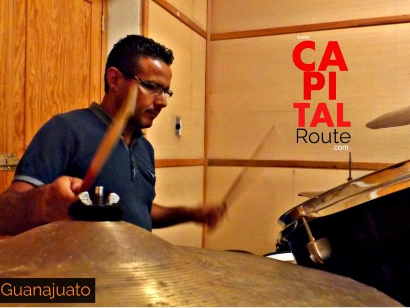 www.CapitalRoute.com La Opinión Ezequiel Delgado